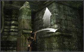 4 - Coastal Thailand - Bhogavathi (cz.1) - Solucja - Tomb Raider: Underworld - poradnik do gry