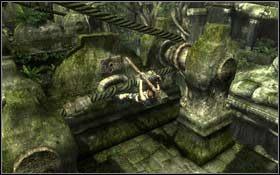 6 - Coastal Thailand - Bhogavathi (cz.1) - Solucja - Tomb Raider: Underworld - poradnik do gry