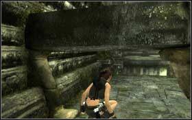 7 - Coastal Thailand - Bhogavathi (cz.1) - Solucja - Tomb Raider: Underworld - poradnik do gry