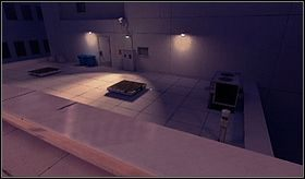 [#055] - Rozdział 1 (cz.2) - Tryb fabularny - Mirrors Edge - Xbox 360 - poradnik do gry