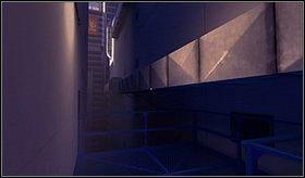[#057] - Rozdział 1 (cz.2) - Tryb fabularny - Mirrors Edge - Xbox 360 - poradnik do gry