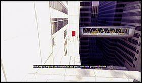 [#063] - Rozdzia� 1 (cz.2) - Tryb fabularny - Mirrors Edge - Xbox 360 - oficjalny polski poradnik do gry