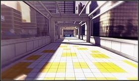 [#066] - Rozdział 1 (cz.2) - Tryb fabularny - Mirrors Edge - Xbox 360 - poradnik do gry