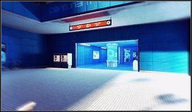 [#067] - Rozdział 1 (cz.2) - Tryb fabularny - Mirrors Edge - Xbox 360 - poradnik do gry