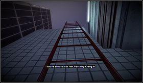 [#072] - Rozdział 1 (cz.2) - Tryb fabularny - Mirrors Edge - Xbox 360 - poradnik do gry