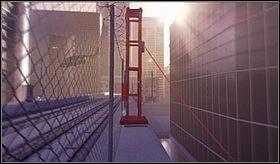 [#073] - Rozdział 1 (cz.2) - Tryb fabularny - Mirrors Edge - Xbox 360 - poradnik do gry