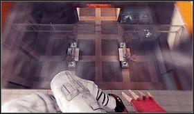 [#074] - Rozdział 1 (cz.2) - Tryb fabularny - Mirrors Edge - Xbox 360 - poradnik do gry