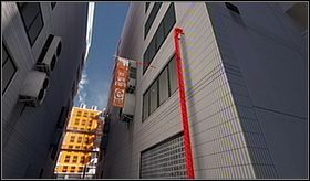 [#075] - Rozdział 2 (cz.1) - Tryb fabularny - Mirrors Edge - Xbox 360 - poradnik do gry