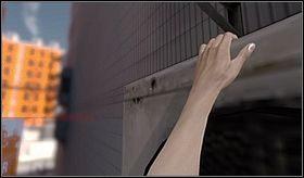 [#076] - Rozdział 2 (cz.1) - Tryb fabularny - Mirrors Edge - Xbox 360 - poradnik do gry