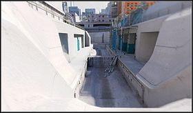 [#078] - Rozdział 2 (cz.1) - Tryb fabularny - Mirrors Edge - Xbox 360 - poradnik do gry