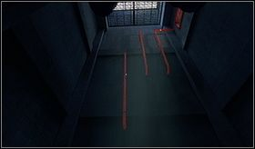 [#082] - Rozdział 2 (cz.1) - Tryb fabularny - Mirrors Edge - Xbox 360 - poradnik do gry