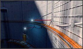[#08] - Rozdział 2 (cz.1) - Tryb fabularny - Mirrors Edge - Xbox 360 - poradnik do gry