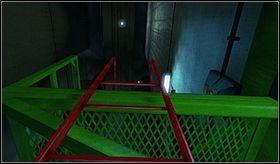 [#095] - Rozdział 2 (cz.2) - Tryb fabularny - Mirrors Edge - Xbox 360 - poradnik do gry