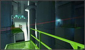 [#097] - Rozdział 2 (cz.2) - Tryb fabularny - Mirrors Edge - Xbox 360 - poradnik do gry