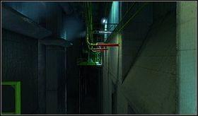 [#099] - Rozdział 2 (cz.2) - Tryb fabularny - Mirrors Edge - Xbox 360 - poradnik do gry