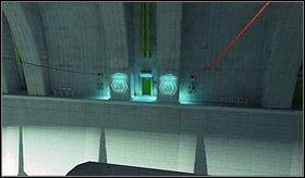 [#101] - Rozdział 2 (cz.2) - Tryb fabularny - Mirrors Edge - Xbox 360 - poradnik do gry