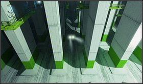 [#0102] - Rozdział 2 (cz.2) - Tryb fabularny - Mirrors Edge - Xbox 360 - poradnik do gry
