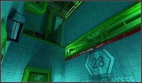 [#103] - Rozdział 2 (cz.2) - Tryb fabularny - Mirrors Edge - Xbox 360 - poradnik do gry