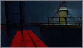 [#108] - Rozdział 2 (cz.2) - Tryb fabularny - Mirrors Edge - Xbox 360 - poradnik do gry