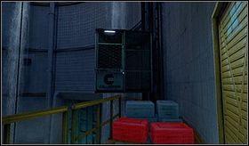 [#110] - Rozdział 2 (cz.2) - Tryb fabularny - Mirrors Edge - Xbox 360 - poradnik do gry