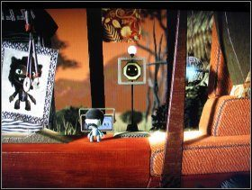 1 - 1. Swinging Safari - The Savannah - LittleBigPlanet - poradnik do gry