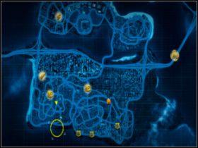 064 - [Solucja] Palm Harbor (cz.5) - Need for Speed: Undercover - poradnik do gry