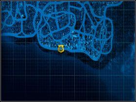 065 - [Solucja] Palm Harbor (cz.5) - Need for Speed: Undercover - poradnik do gry
