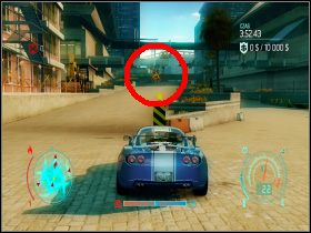 066 - [Solucja] Palm Harbor (cz.5) - Need for Speed: Undercover - poradnik do gry