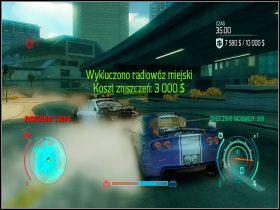 068 - [Solucja] Palm Harbor (cz.5) - Need for Speed: Undercover - poradnik do gry