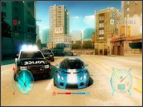 070 - [Solucja] Palm Harbor (cz.5) - Need for Speed: Undercover - poradnik do gry