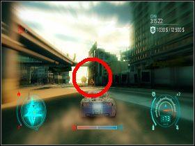 071 - [Solucja] Palm Harbor (cz.5) - Need for Speed: Undercover - poradnik do gry