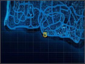073 - [Solucja] Palm Harbor (cz.5) - Need for Speed: Undercover - poradnik do gry
