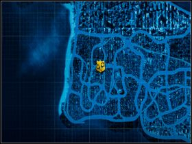 075 - [Solucja] Palm Harbor (cz.5) - Need for Speed: Undercover - poradnik do gry