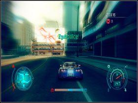 076 - [Solucja] Palm Harbor (cz.5) - Need for Speed: Undercover - poradnik do gry