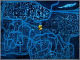 077 - [Solucja] Palm Harbor (cz.6) - Need for Speed: Undercover - poradnik do gry