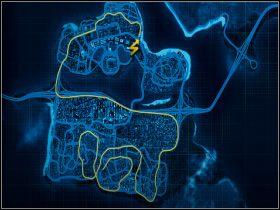 081 - [Solucja] Palm Harbor (cz.6) - Need for Speed: Undercover - poradnik do gry
