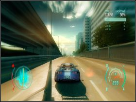 082 - [Solucja] Palm Harbor (cz.6) - Need for Speed: Undercover - poradnik do gry