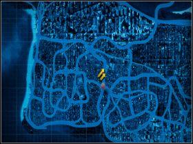 083 - [Solucja] Palm Harbor (cz.6) - Need for Speed: Undercover - poradnik do gry