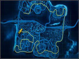 087 - [Solucja] Palm Harbor (cz.6) - Need for Speed: Undercover - poradnik do gry