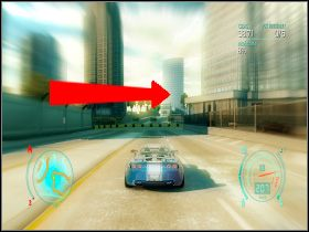 088 - [Solucja] Palm Harbor (cz.6) - Need for Speed: Undercover - poradnik do gry