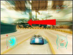 090 - [Solucja] Palm Harbor (cz.6) - Need for Speed: Undercover - poradnik do gry