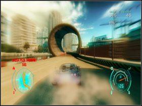 091 - [Solucja] Palm Harbor (cz.6) - Need for Speed: Undercover - poradnik do gry