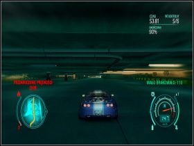 092 - [Solucja] Palm Harbor (cz.6) - Need for Speed: Undercover - poradnik do gry