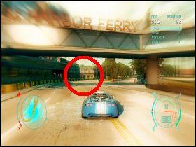 095 - [Solucja] Palm Harbor (cz.7) - Need for Speed: Undercover - poradnik do gry
