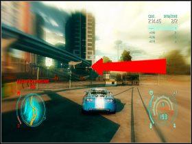 097 - [Solucja] Palm Harbor (cz.7) - Need for Speed: Undercover - poradnik do gry