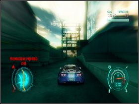 098 - [Solucja] Palm Harbor (cz.7) - Need for Speed: Undercover - poradnik do gry
