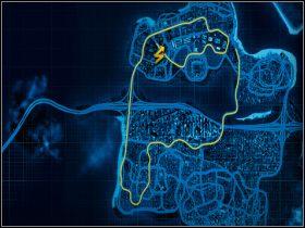099 - [Solucja] Palm Harbor (cz.7) - Need for Speed: Undercover - poradnik do gry