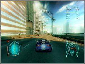 103 - [Solucja] Palm Harbor (cz.7) - Need for Speed: Undercover - poradnik do gry