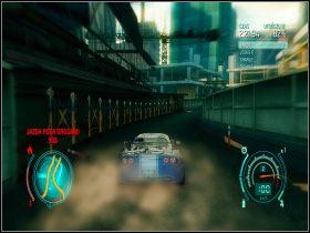104 - [Solucja] Palm Harbor (cz.7) - Need for Speed: Undercover - poradnik do gry