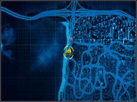 105 - [Solucja] Palm Harbor (cz.7) - Need for Speed: Undercover - poradnik do gry